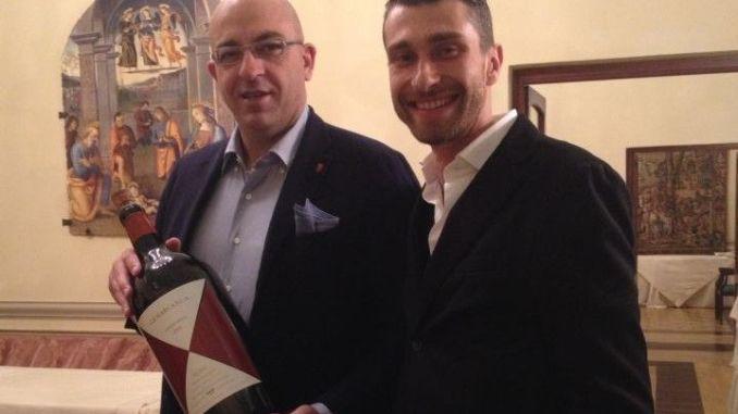 Roberto Damaschi e Stefano Canello