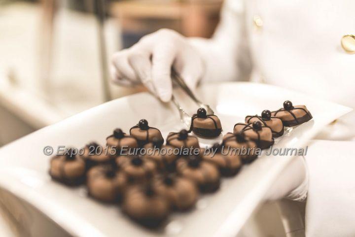 Eurochocolate a Expo 2015 (1)