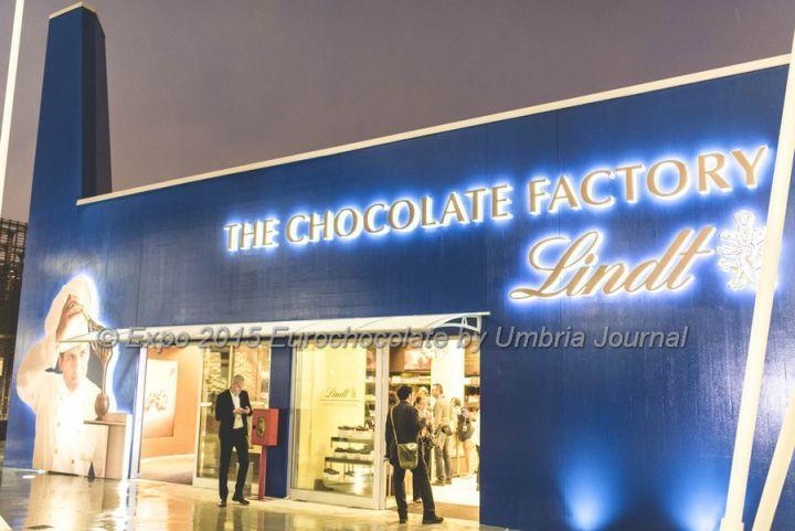 Eurochocolate a Expo 2015 (21)