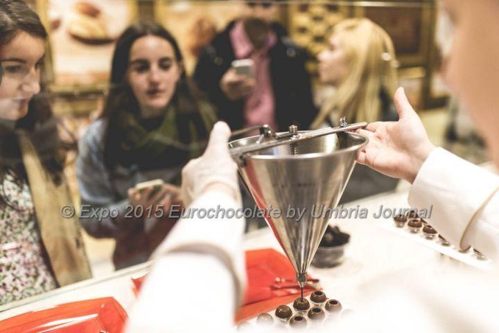 Eurochocolate a Expo 2015 (3)