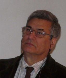 Giampaolo Ceci, direttore del centro studi edili di Foligno