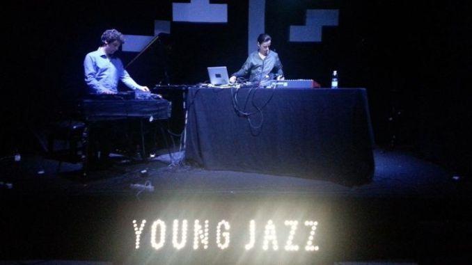 Zanisi e Backwords young jazz