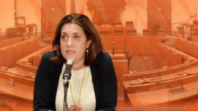 Marini presenta a Commissione assestamento bilancio