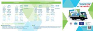 TSA ricimobile calendario (esterno)