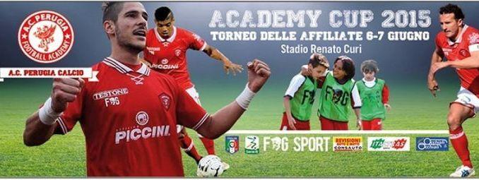 Perugia Calcio, altre due società nel progetto academy