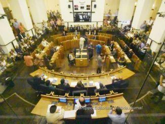Approvato dall'Assemblea Legislativa il rendiconto delle Regione Umbria 2016