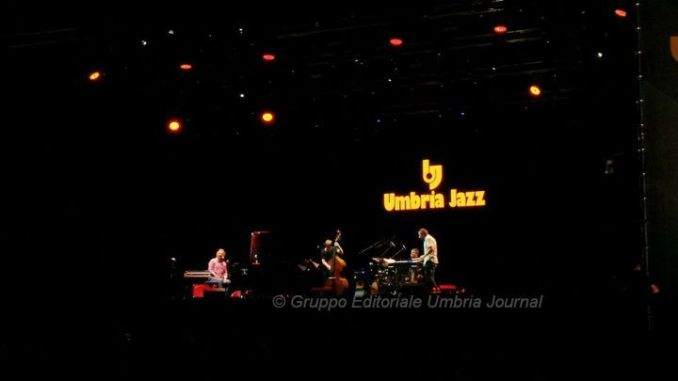 Umbria Jazz 16, il programma completo dell'Arena