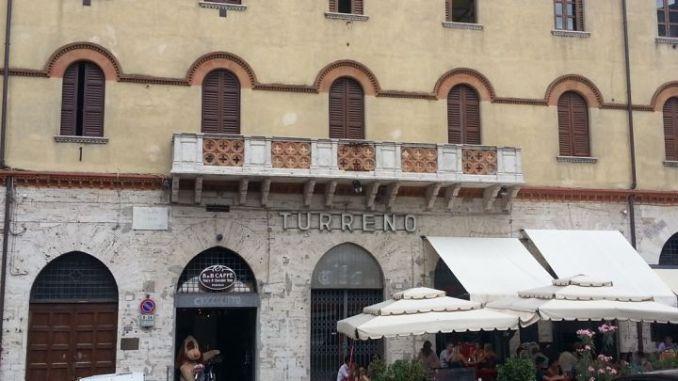 Teatro Turreno al centro della cultura di Perugia, iniziativa Pd