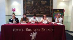 Umbria jazz conferenza