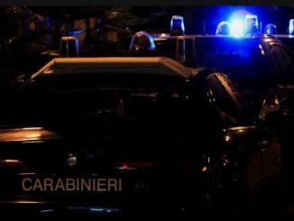 Non mangiava da 2 giorni, Carabinieri comprano tramezzini a sfortunato
