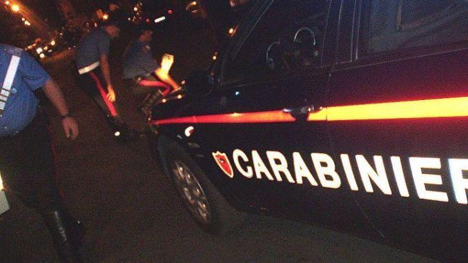 Arrestato pericoloso spacciatore albanese