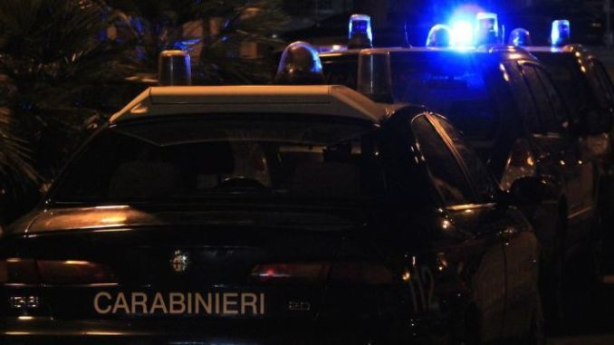 Arrestato ricercato albanese