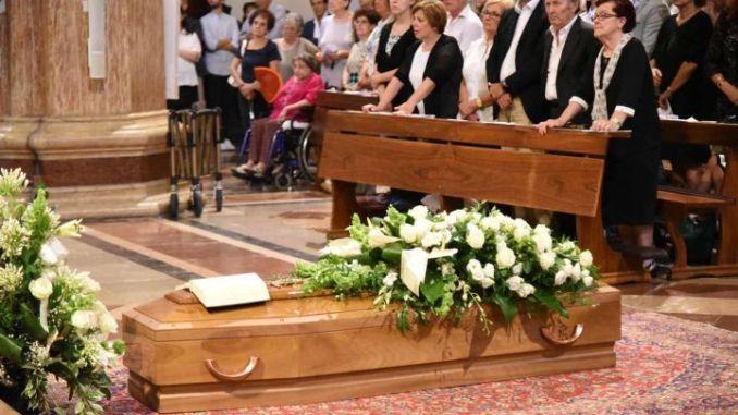 Morte monsignor Elio Bromuri, celebrazione del trigesimo