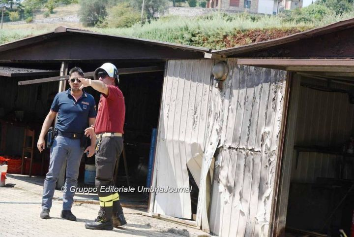 Gruppo Editoriale UmbriaJaournal - Esplosione di Colombella (15)
