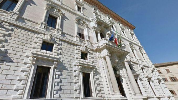 Assemblea legislativa dell'Umbria, prima seduta il 2 dicembre 2019