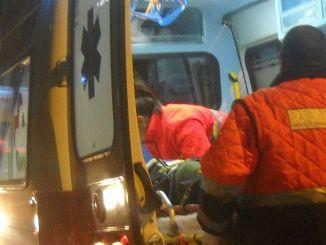Muore donna di 82 anni a Orvieto, investita da un'auto, è omicidio stradale