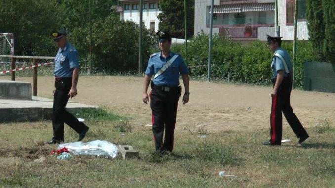 Morte Antonio Perrella, niente Parkour, solo tragica fatalità