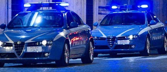 Espulsi due stranieri clandestini dalla Polizia a Terni