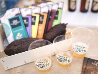 Festa della Birra al Cluster Cacao e Cioccolato, successo a Expo Milano 2015