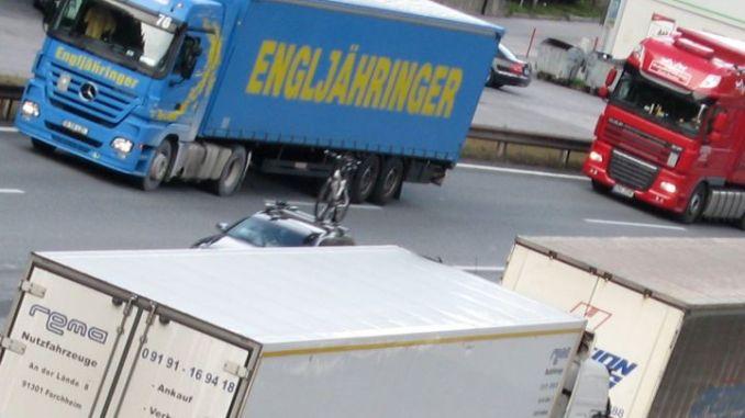 Traffico pesante eccessivo sulla E45, Liberati, incidentalità e costi socio sanitari