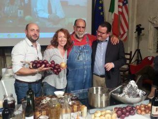 Festa della Cipolla di Cannara si avvia verso il suo ultimo weekend