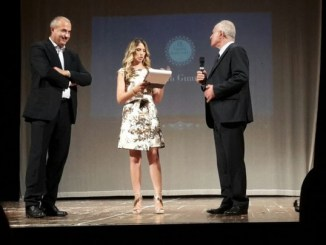 Premiato Eugenio Guarducci, Premio alla Modicanità al Presidente Eurocholate