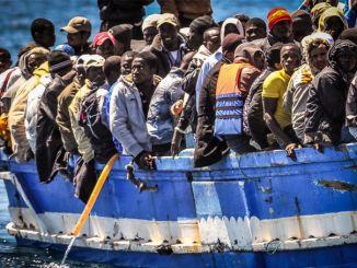 Quanto ci costa l'emergenza migranti in Italia, Zorzi Panorama
