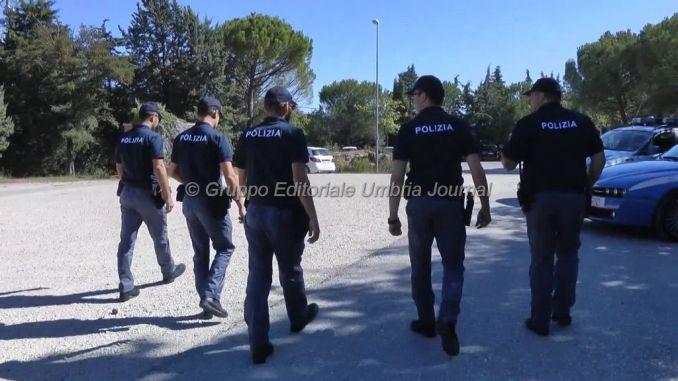 Spacciavano al parco Chico Mendez catturato terzo tunisino