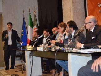 Crisi province, approvata mozione tutela posti di lavoro e dei servizi offerti
