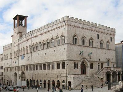 Palazzo dei Priori ha emesso una nota sull'inchiesta Gesenu