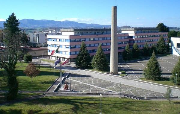 Scuola Polizia di Spoleto, ripartono i corsi di formazione vicesovrintendenti