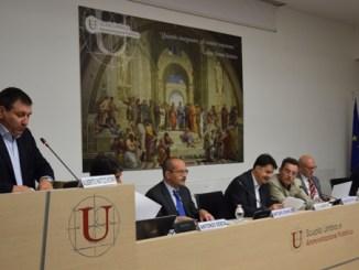 Istituzioni pubbliche di beneficienza e assistenza, assessore Barberini a Villa Umbra