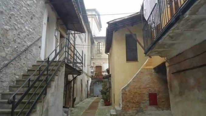 Terremoto nella notte tra Trevi e Spoleto, sciame sismico di lieve entità