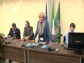 Domizio Baldini, Gertjan Kleinpaste, Rita Coccia, Beth Holland