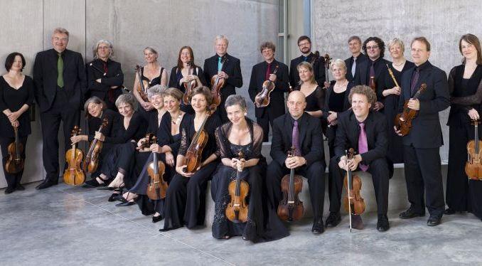 Freiburger Barockorchester inaugura stagione Amici della Musica