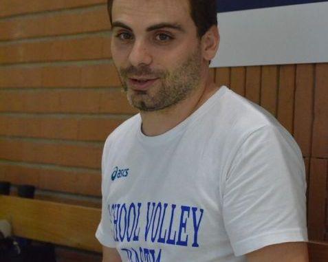 School Volley Bastia