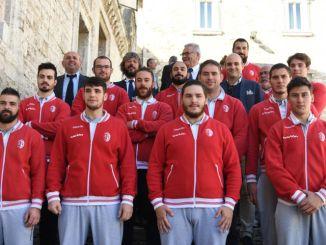 Barton Cus Perugia