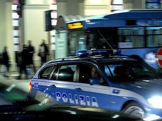 Gang delle discoteche, polizia contesta altri reati a indagati