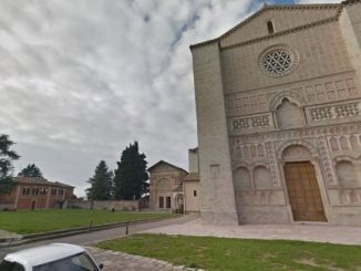 A che punto siamo con l'auditorium San Francesco al Prato? Lo chiede Mori
