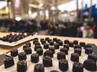 Cluster Cacao e Cioccolato continua a stupire, si festeggia Choco Day!
