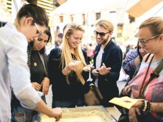 Cluster Cacao e Cioccolato chiude in dolcezza ad Expo 2015