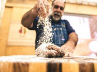 Premio nazionale Ercole Olivario a Expo nel Cluster Cacao e Cioccolato