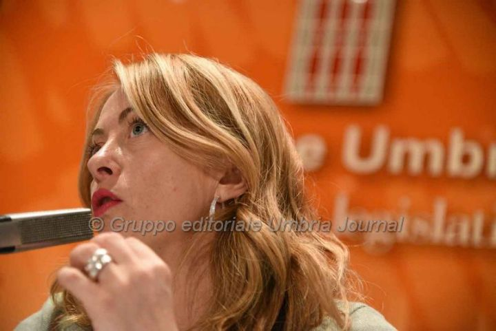 Lega, Tesei candidata regionali Umbria? Insorge centrodestra: lo decidiamo insieme
