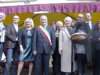 Brunello Cucinelli onora memoria di Antonio Ceccarini