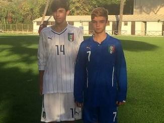 Settore giovanile Perugia calcio, settimana positiva