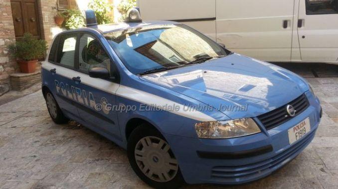 Albergo abusivo scoperto da Polizia ad Assisi, denunciato titolare