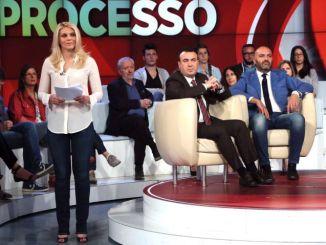 'Ndrangheta, cronista minacciato in Umbria