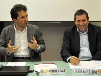 Dipendenti Pubblici, a Villa Umbra presentazione fondo pensione Perseo Sirio
