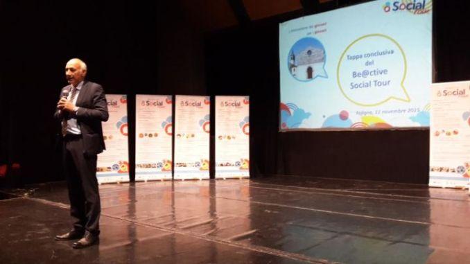 Provincia vince il Be@ctive Social Tour con Racconta il tuo Museo 2.0
