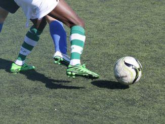 Calcio, Serie D, una vittoria, tre pareggi e una gara rinviata
